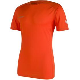 Mammut MTR 71 T-Shirt Men dark orange